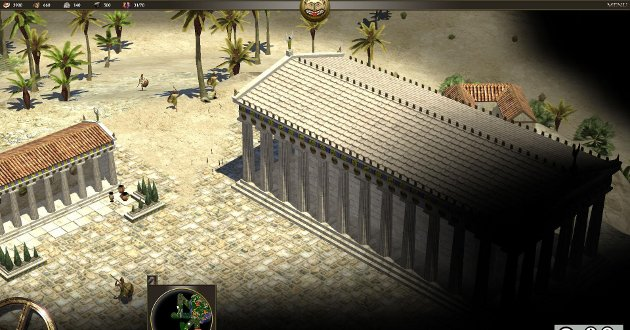 0 A.D. age of empires para linux