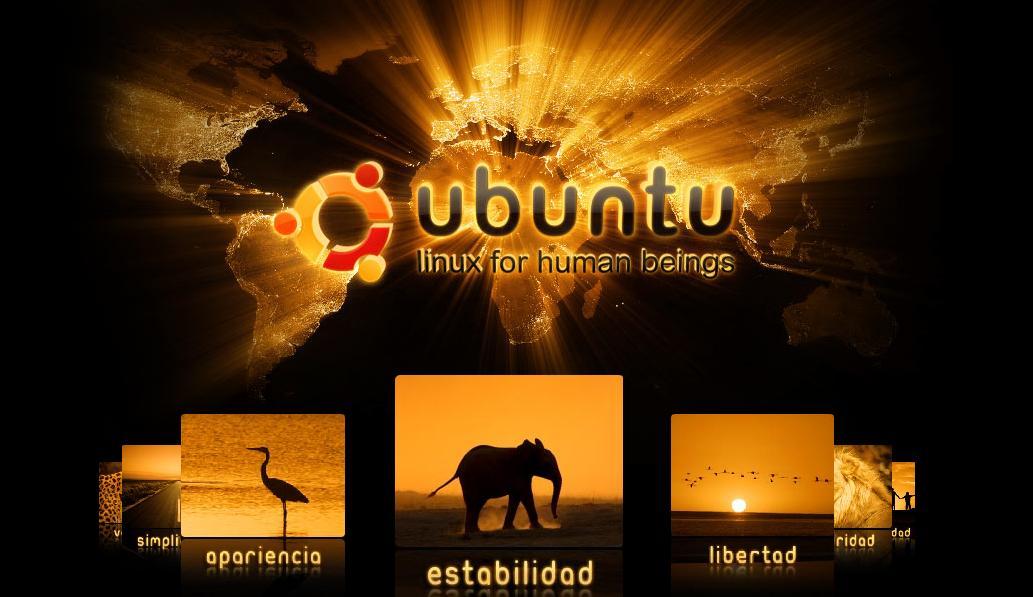 ubuntustory