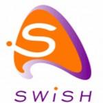 logo swishmax flash facil