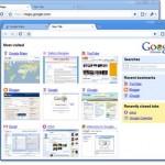 chrome navegador google