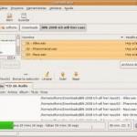 GnomeBaker, Programa de grabacion de CDs