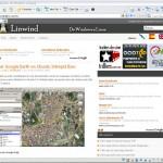 Lunascape: Explorer, Firefox y Chrome , todo en uno.