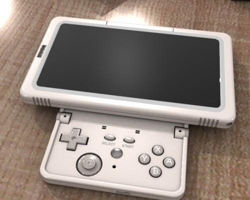 La 3DS podría tener la potencia gráfica de Play3 y 360