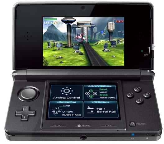3DS_Starfox64
