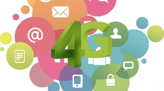 4g contenidos online