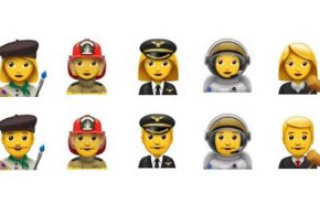 5 nuevos emojis Apple