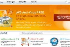 AVG Antivirus 2012