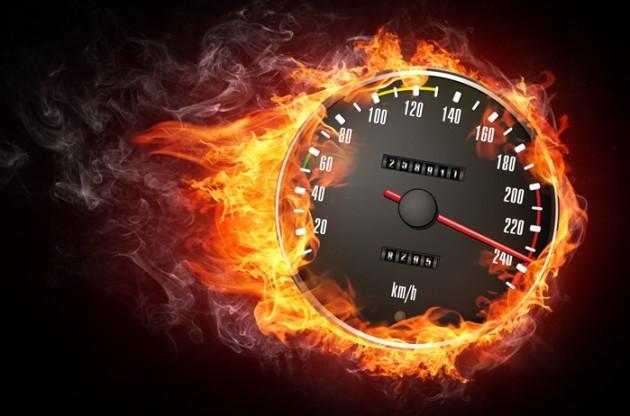 Acelerar la velocidad de carga