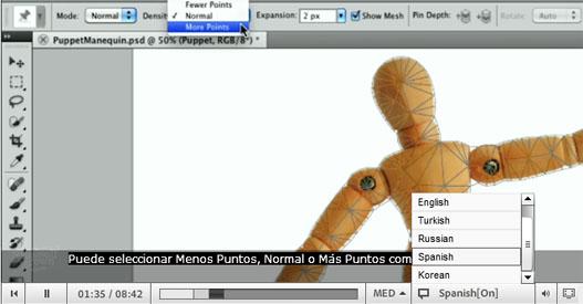 Adobe TV en Español