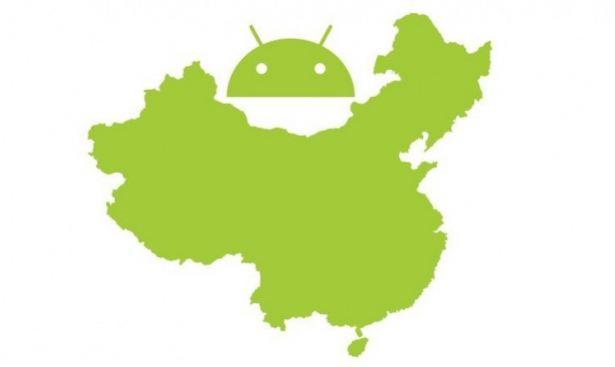Google intenta frenar el avance del Android Chino
