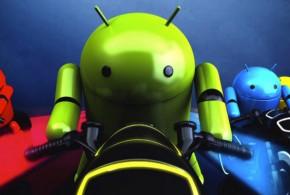 Android rápido