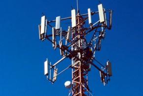 Antena telefonia movil