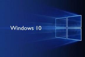 Antivirus Windows 10
