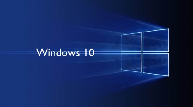 Antivirus Windows 10