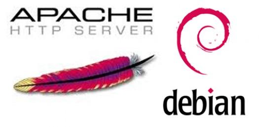 Montar servidor web con Debian 6.0