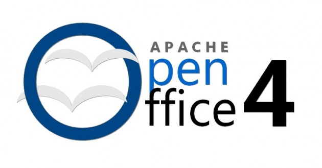 Apache Open Office 4