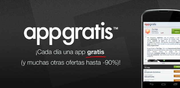 AppGratis para Android