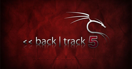 BackTrack 5 R1
