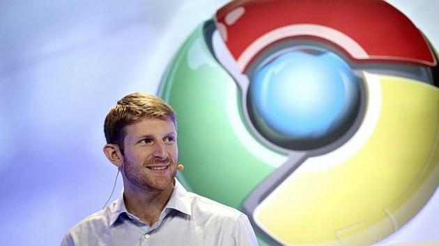 Blink Chrome