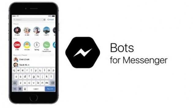 Bots Messenger