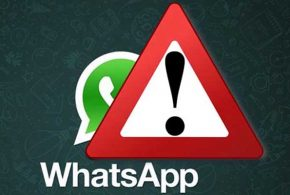 Bulos WhatsApp