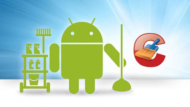 CCleaner para Android