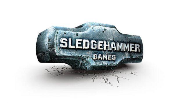 COD 2017 Sledgehammer
