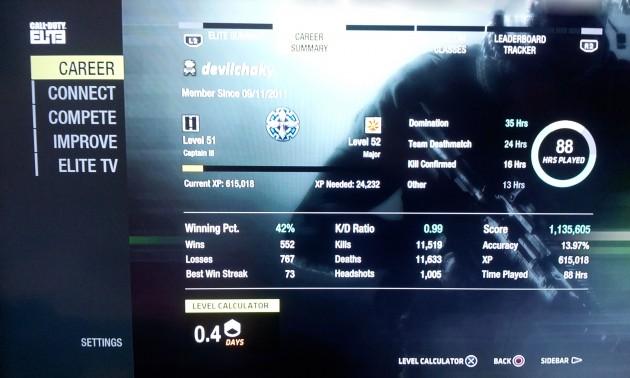 Call of Duty Elite ya es totalmente gratuito