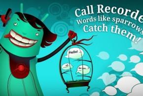 Call Recorder para Android