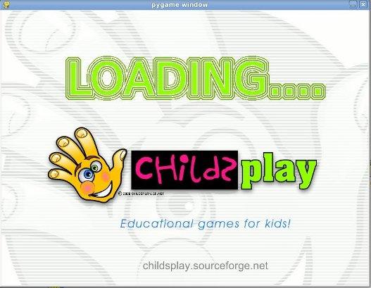 Childsplay Juegos de play