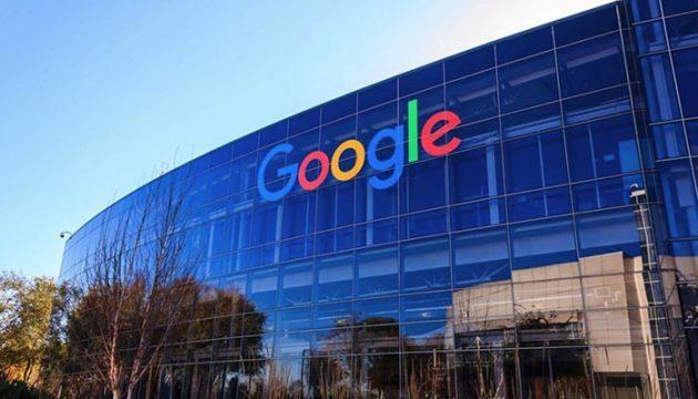 Contactar con Google
