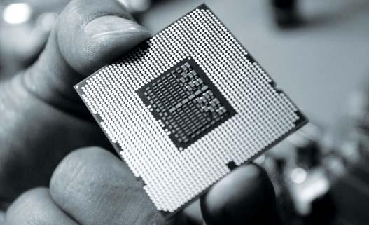 Falsificados procesadores Core i7