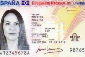DNI 3.0 español