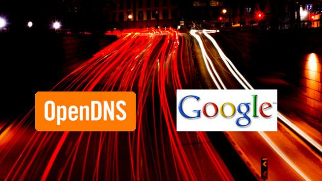Mejores servidores DNS libres y gratuitos DNS1