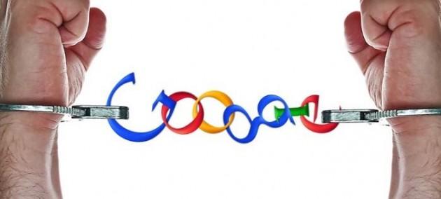 Desaparecer Google