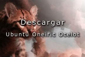 Descargar Ubuntu Oneiric Ocelot