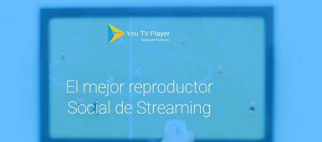 Descargar You TV Player