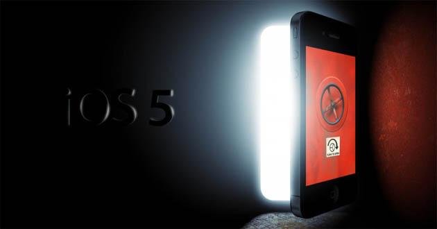 Descargar iOS 5