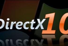 Directx 10 para XP