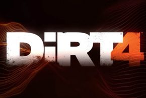Dirt 4 confirmado