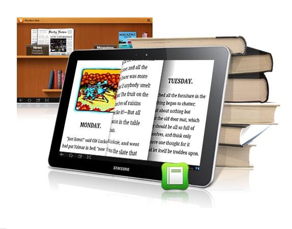 Aplicaciones para leer ebooks en Android e iOS