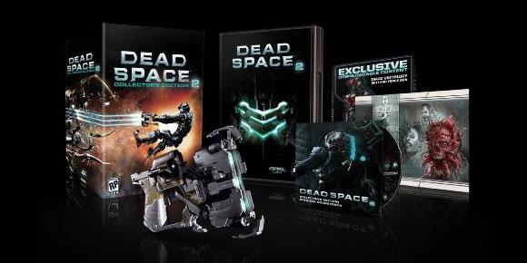 Edición colecionista Dead Space 2