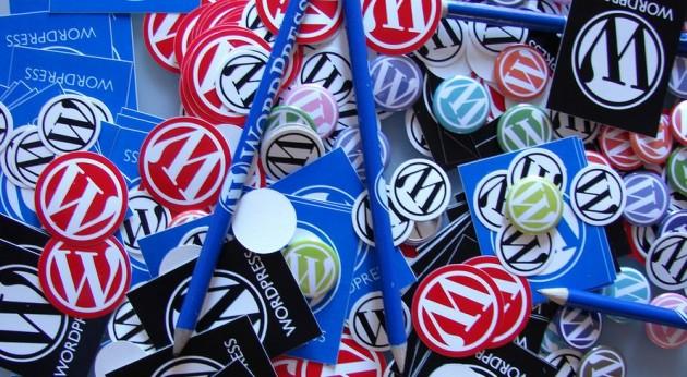 Elementos varios para WordPress