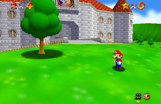 Emulador Nintendo 64