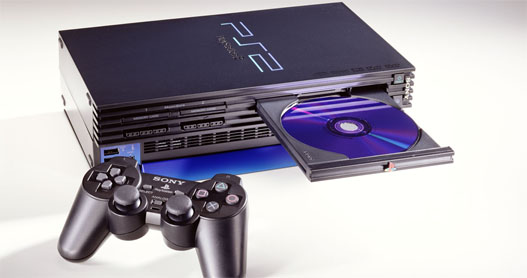 Emulador de PlayStation 2