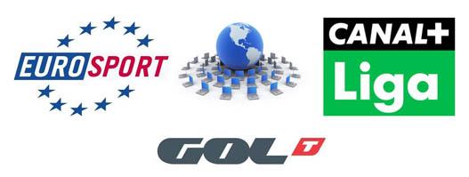 EuroSport GolTv online