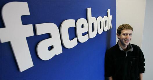 Facebook tiene 750 millones de usuarios