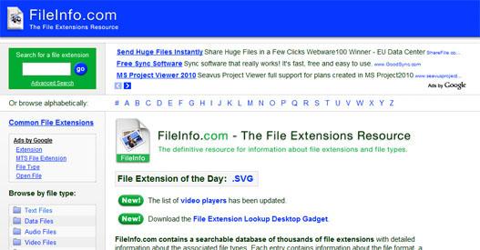 FileInfo