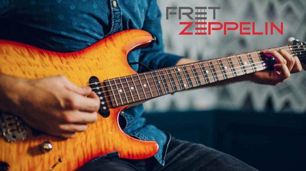 Fret Zeppelin