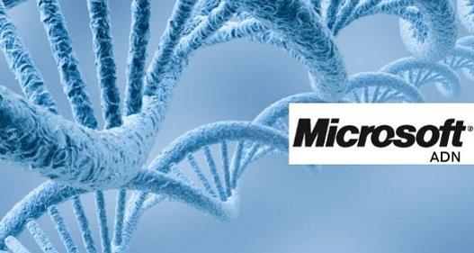 Microsoft investiga lenguaje de programación para bioingeniería